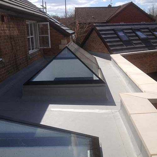 Warrington Flat Roof Specialist