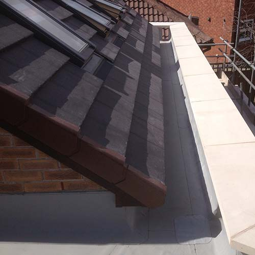 Warrington Roofer