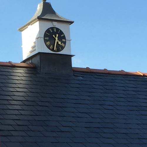 Cheshire Roofing Repairs
