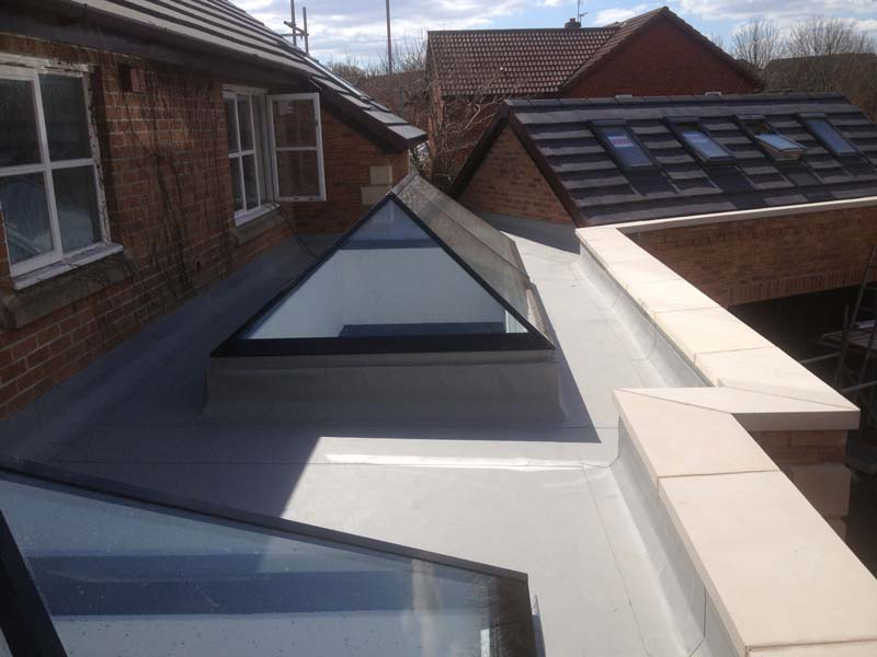 Roof Projects Warrington Roofer Roofing Warrington