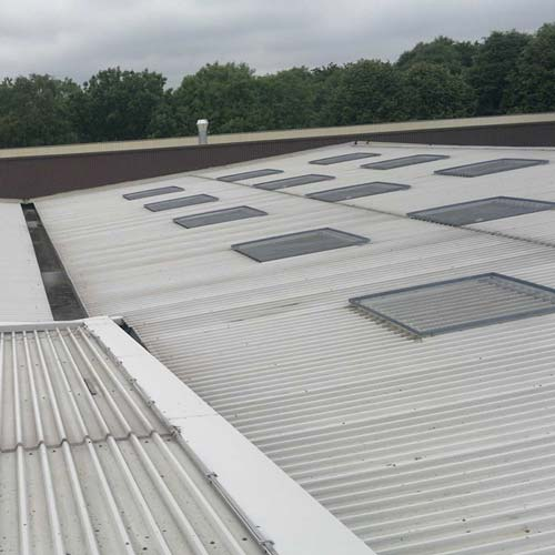 Warrington Roofing